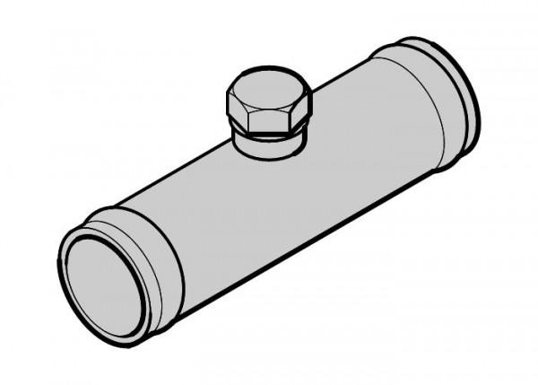 Entlüftungsrohr