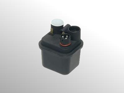 Relaisbox 24 V