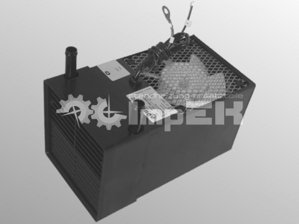 Heater Mini H410 12V