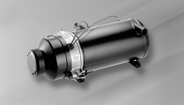 Hydronic L30 Kompakt Eberspächer