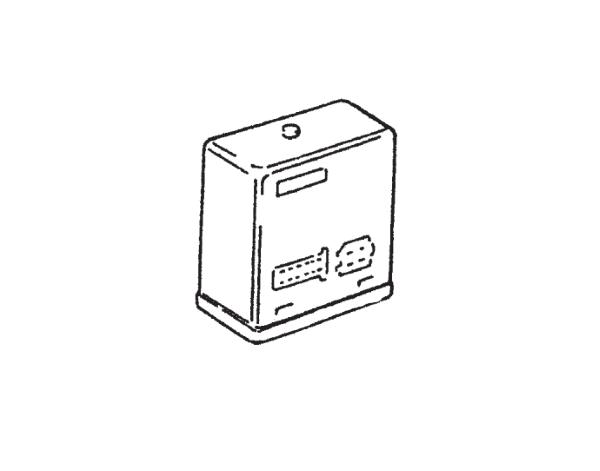 steuerger t prog 24v d3l rvi reparaturteile. Black Bedroom Furniture Sets. Home Design Ideas