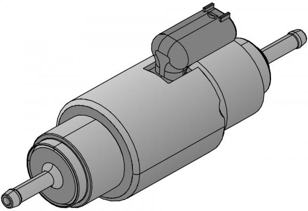 Dosierpumpe DP40.2