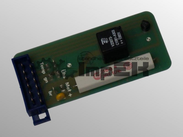 Leiterplatte D1LC Universal 12V