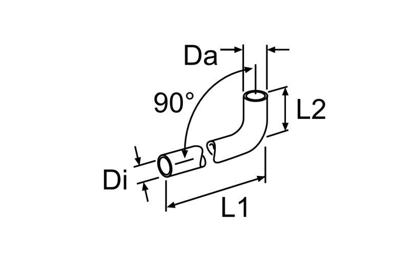 schlauch 18x125 heizwassersystem webasto ersatzteile. Black Bedroom Furniture Sets. Home Design Ideas